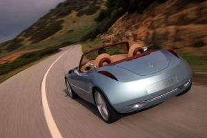 renault, Wind, Concept, Cars, Convertible, 2004