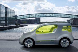 renault, Ze, Concept, Cars, Electric, 2008