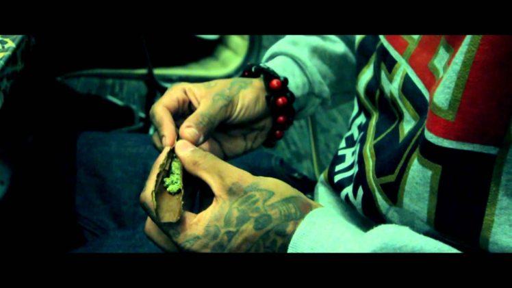 kid, Ink, Rapper, Rap, Hip, Hop, Disc, Jockey, D j, 1kink, Gangsta, Tattoo, 420, Marijuana, Weed, Drugs HD Wallpaper Desktop Background