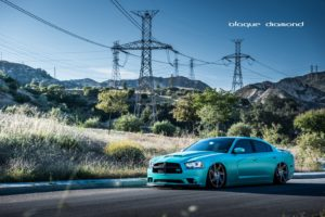 dodge, Charger, Rt, Blue, Daytona, Modified, Cars, Tuning, Wheels