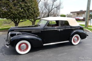1939, Buick, Eight, Special, Four, Door, Phaeton, Classic, Old, Vintage, Original, Usa,  13