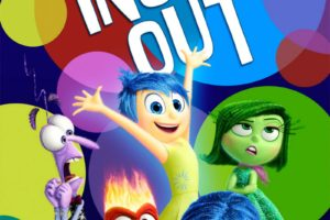 inside, Out, Disney, Animation, Humor, Funny, Comedy, Family, 1inside, Movie, Poster