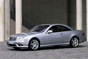 mercedes benz, Cl55, Amg, Cars, Coupe, 2003