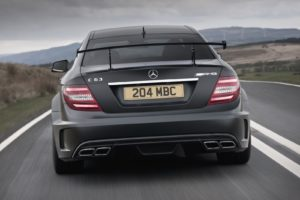 mercedes benz, C63, Amg, Coupe, Black, Series, Cars, 2012