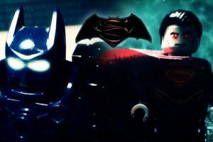 batman v superman, Dc comics, Batman, Superman, Superhero, Adventure, Action, Fighting, Dawn, Justice, Poster, Lego