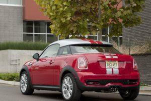 mini, Coupe, Cooper s, Cars, Us spec, 2011