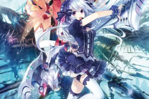 fairy, Fencer, F, Feari, Fensa, Efu, Anime, Manga, Rpg, Fantasy, Action, Fighting, 1fff