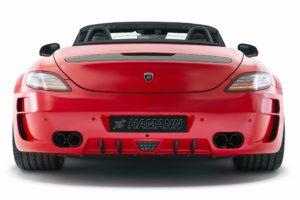 hamann, Mercedes benz, Sls 63, Amg, Hawk, Roadster, Cars, Modified, 2012