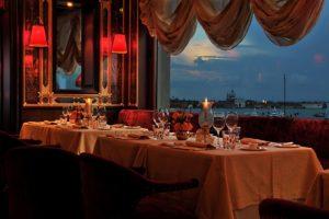 restaurant, Food, Architecture, Interior, Design, Room
