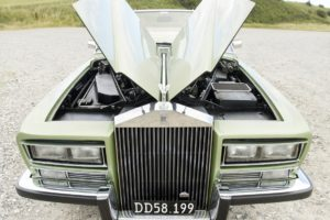 1973, Rolls, Royce, Phantom, V i, Drophead, Coupe, Frua, Luxury, Classic