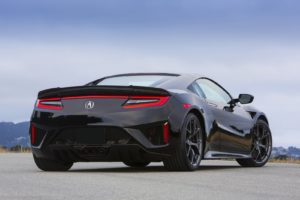 2016, Acura, Cars, Coupe, Nsx, Supercars