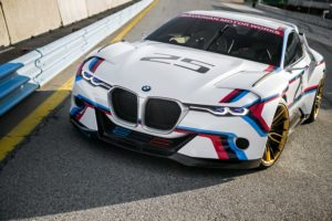 2015, Bmw, 3 0, Csl, Hommage, R, Tuning, Concept, Race, Racing
