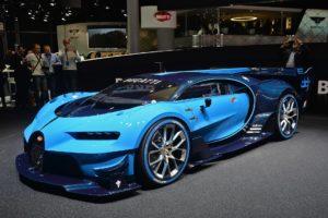 2015, Bugatti, Cars, Concept, Gran, Turismo, Videogames, Vision