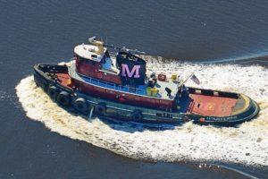 tugboat, Ship, Boat, Tug