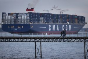 cargo, Ship, Tanker, Ship, Boat, Transport, Container, Freighter