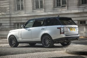 range, Rover, S, V, Autobiography, Cars, Suv, 2016, Uk version