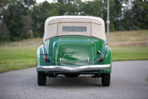 1935, Auburn, 851, Supercharged, Dual, Ratio, Phaeton, Sedan, Luxury, Vintage, Retro