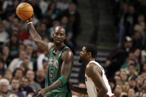 sports, Nba, Basketball, Kevin, Garnett, Toronto, Raptors, Boston, Celtics