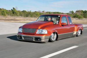 1995, Ford, Ranger, Pickup, Lowrider, Custom, Hot, Rod, Rods, Tuning