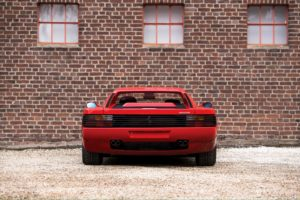 1989, Ferrari, Testarossa, Pininfarina, Supercar