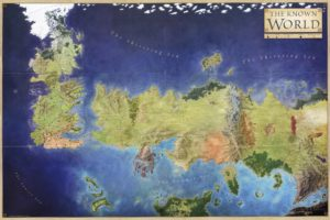 game, Of, Thrones, Adventure, Drama, Hbo, Fantasy, Series, Adventure, Poster, Map