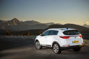 2016, Cars, Kia, Sportage, Suv, First, Edition, White