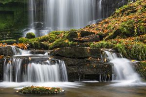 waterfall, Nature, River, Landscape