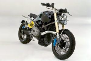 2009, Bmw, Lo , Rider, Concept