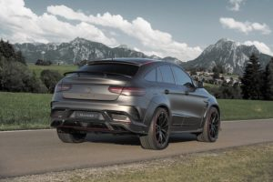 mansory, Mercedes, Amg, Gle, 63, 4matic, Coupe,  c292 , Cars, Suv, Modified, Black, 2016