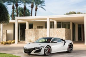 , 2016, Acura, Nsx, Coupe, Cars