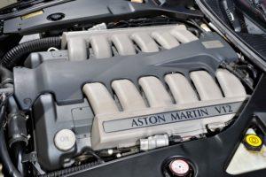 2003, Aston, Martin, D b, Ar1, Zagato, Supercar