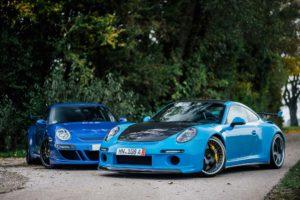 2011, Ruf, Porsche, 911, Cars, Modified
