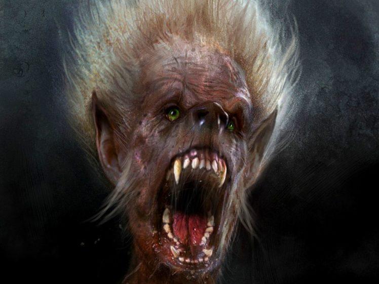 dark, Art, Artwork, Fantasy, Artistic, Original, Horror, Evil, Creepy, Scary, Spooky, Halloween HD Wallpaper Desktop Background
