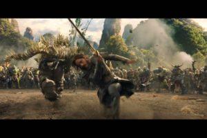 warcraft, Beginning, Fantasy, Action, Fighting, Warrior, Adventure, World, 1wcraft