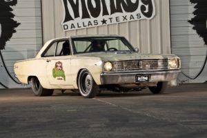 1967, Dodge, Dart, Hellcat, Gas, Monkey, Cars, Classic, Modified