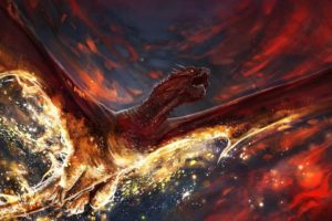 fantasy, Art, Artwork, Original, Wallpaper, Fantastic, Sci fi, Science, Fiction, Dark