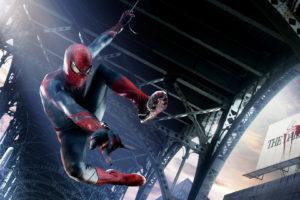 the, Amazing, Spider man, Spiderman, Superhero, Da