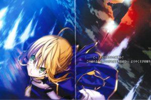 fate stay, Night, Visual, Novels, Artwork, Anime, Saber, Fate zero, Berserker,  fate zero , Fate, Series