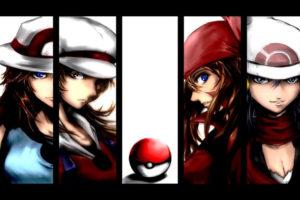 pokemon, Dawn, Pokemon, May,  pokemon , Pokeball