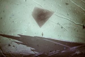 water, Elements, Digital, Art, Artwork, Four, Elements, Triangle, Kuldar, Leement, Great