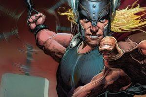 comics, Thor, God, Hammer, Marvel, Comics, Norse, Avengers, Mjolnir, Comic, Art, Marvel, Now