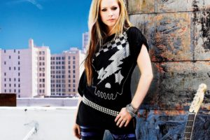 avril lavigne, Avril, Lavigne, Music, Women, Females, Girls, Babes, Sexy, Sensual