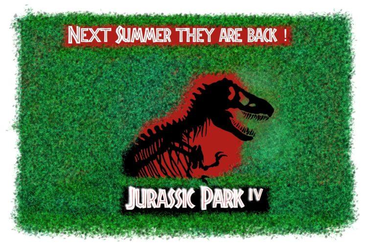 jurassic, Park, Adventure, Sci fi, Fantasy, Dinosaur, Movie, Film, Poster HD Wallpaper Desktop Background