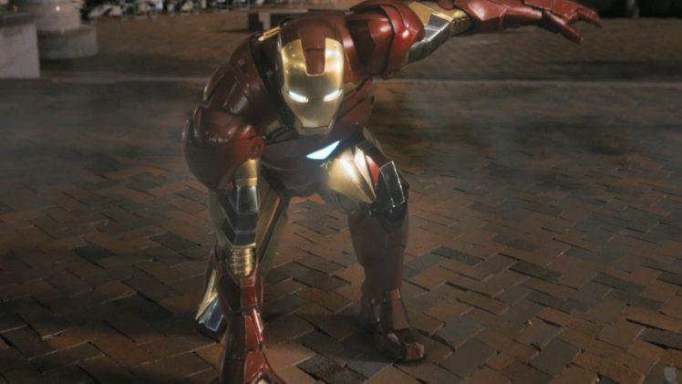 iron, Man, Screenshots, Trailer, Marvel, Comics, The, Avengers,  movie HD Wallpaper Desktop Background