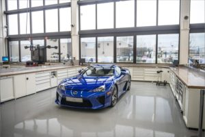 dream, Car, Garage,  , Lexus, Lfa, In, The, Toyota, Motorsportais, Base, In, Cologne, Germany, 2667×1781