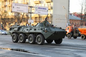 april 29th, Rehearsal, Of, 2014, Victory, Day, Parade, In, Moscow, Russia, Red, Star, Russian, Military, Army, Command, Vehicle, R 149ma, 4000×2667