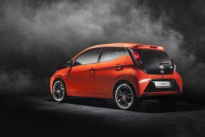 2015, Toyota, Aygo, Car, Vehicle, 4000×2500,  3