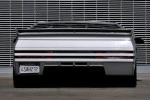 1990 93, Vector, W 8, Supercar