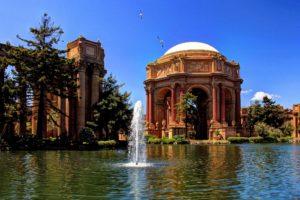 architecture, Bridge, Cities, City, Francisco, Gate, Golden, Night, San, Skyline, California, Usa, Bay, Sea, Bridges
