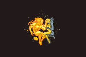 gods, Fantasy, Space, Sci fi, Fantasy, Stars, Planets, Cartoons